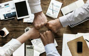 Le portage salarial et les ESN peuvent travailler en collaboration